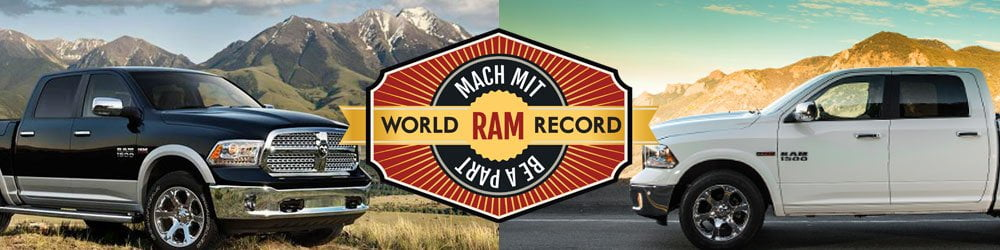 ram world record agt europe