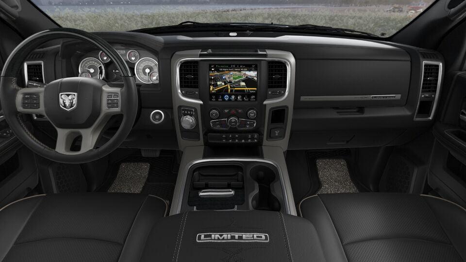 Buy 2018 Dodge Ram 1500 Limited American Pickup