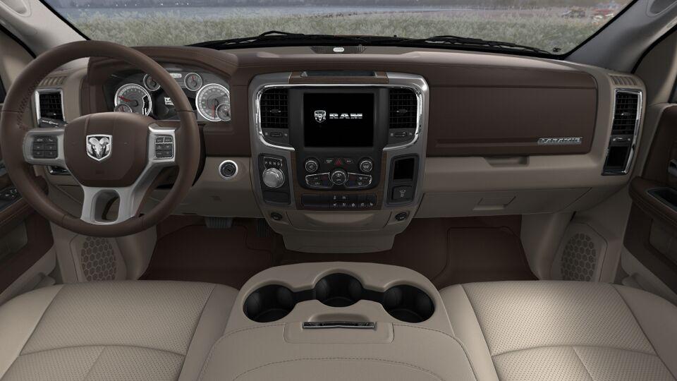 Dodge Ram Quad Cab >> Buy 2018 Dodge Ram 1500 Laramie | American Pickup ...
