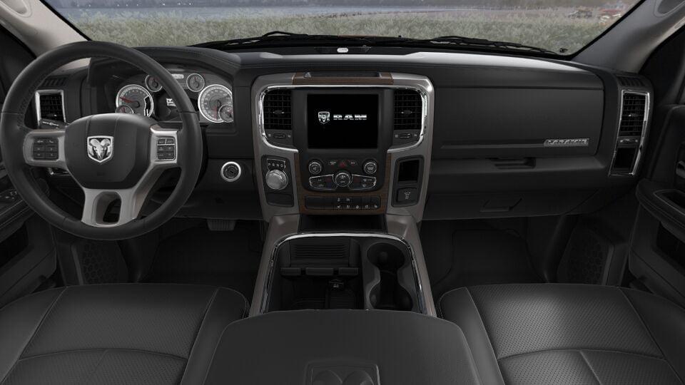 Buy 2018 Dodge Ram 1500 Laramie American Pickup