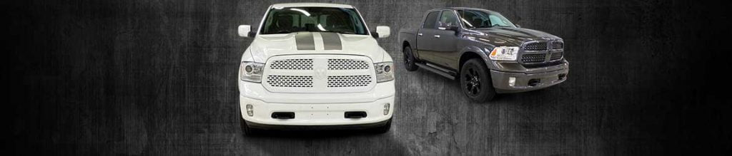 ram laramie 1500 special carbon edition AGT Europe