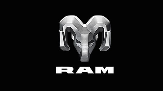 ram trucks 2019 logo official