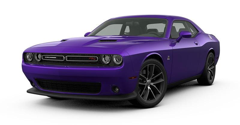 Buy 2018 Dodge Challenger Srt 392 Muscle Car Official