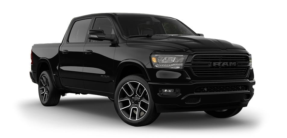 Dodge RAM 1500 sport ready for Europe to buy