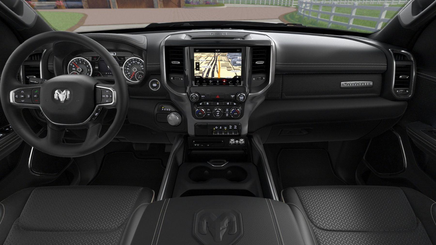 All-new 2019 Dodge Ram 1500 Sport   American Pickup ...