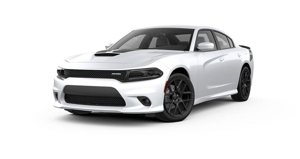 Buy Dodge Charger R/T Daytona race model