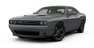 Dodge Challenger SXT Plus billet color 2018