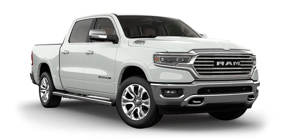 All-new 2019 Dodge Ram 1500 Longhorn | American Pickup ...