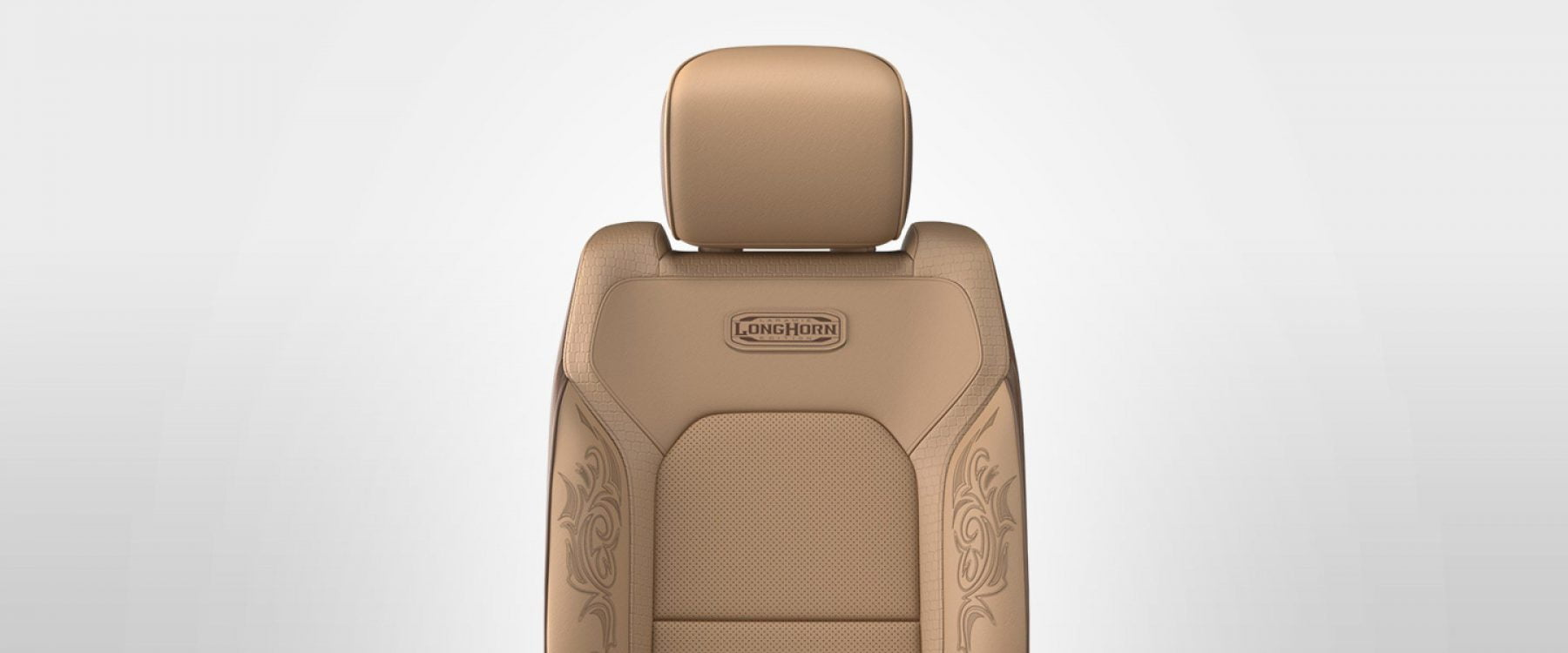 2019 Ram 1500 Interior Seat Longhorn Natura plus filigree leather