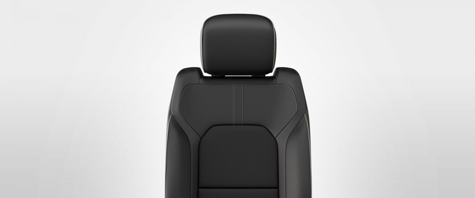 2019 Ram 1500 Interior Seat Limited Natura plus black