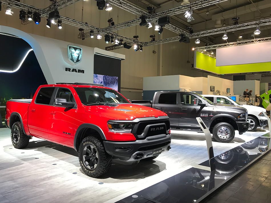 1029 dodge ram rebel iaa hannover 2018