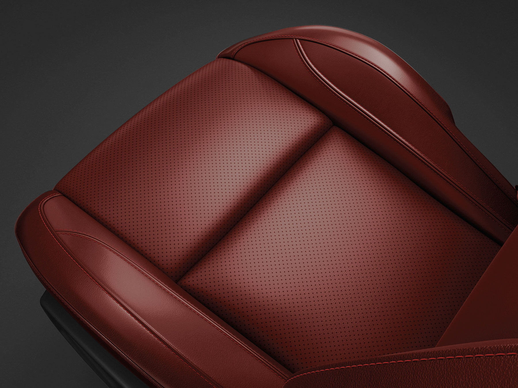 leather seats red ruby dodge challenger charger