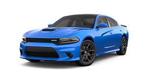 2019 dodge charger daytona nascar model
