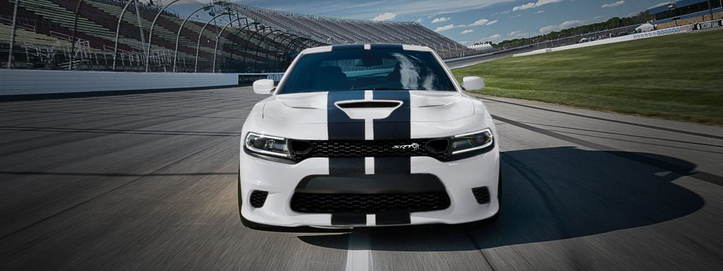 Buy 2019 Dodge Charger Srt Hellcat Muscle Car Official Importer