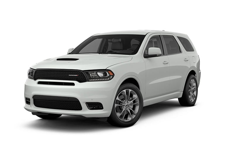 Buy 2019 Dodge Durango Rt