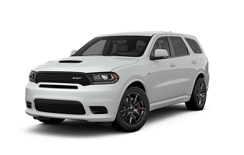 2019 dodge durango srt SUV official europe