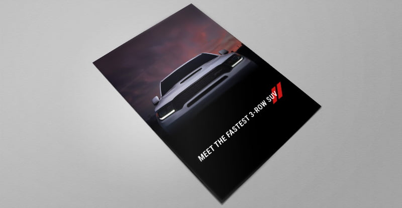 2019 Dodge Durango official catalog short AGT europe