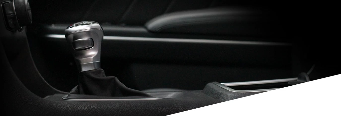 Automatic gearbox Dodge Charger