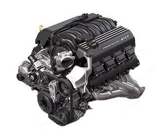 dodge srt engine