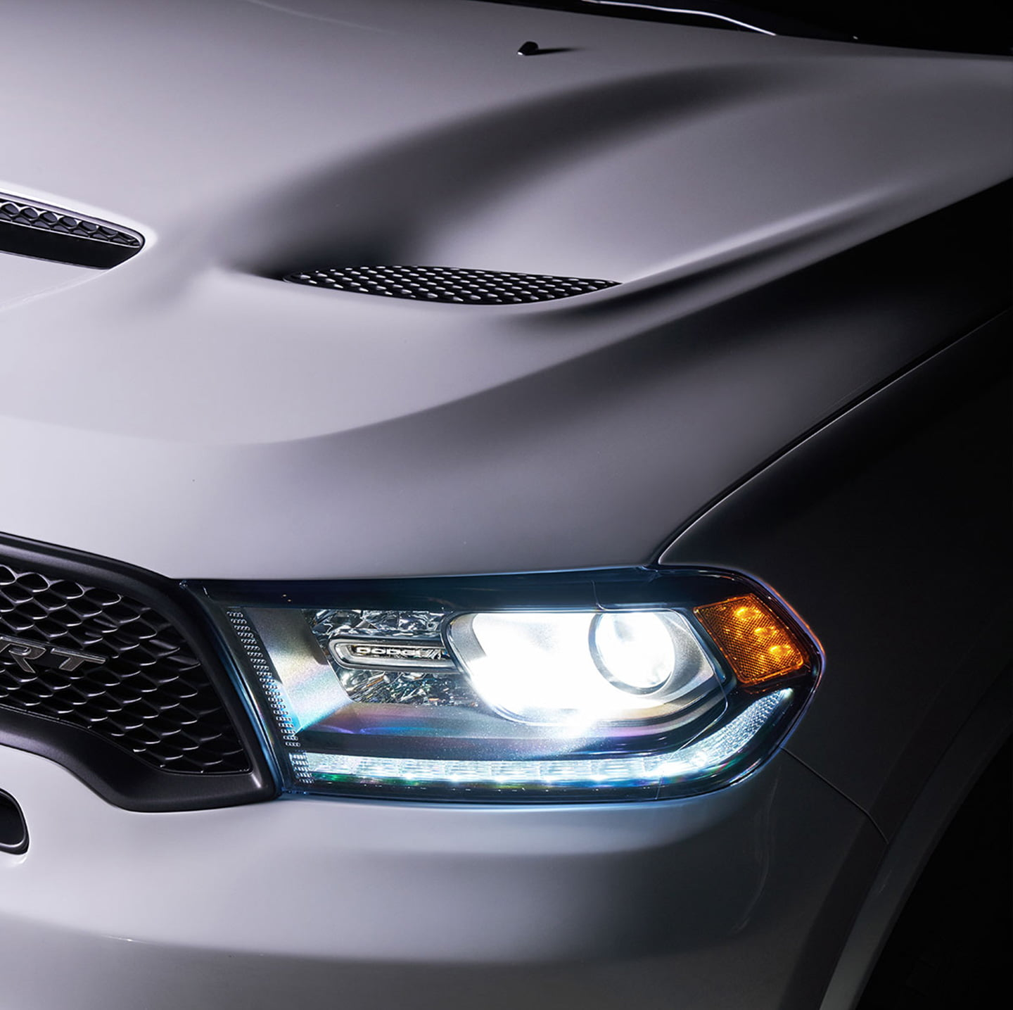 2019 dodge durango exterior projector fog lamps Agt Europe