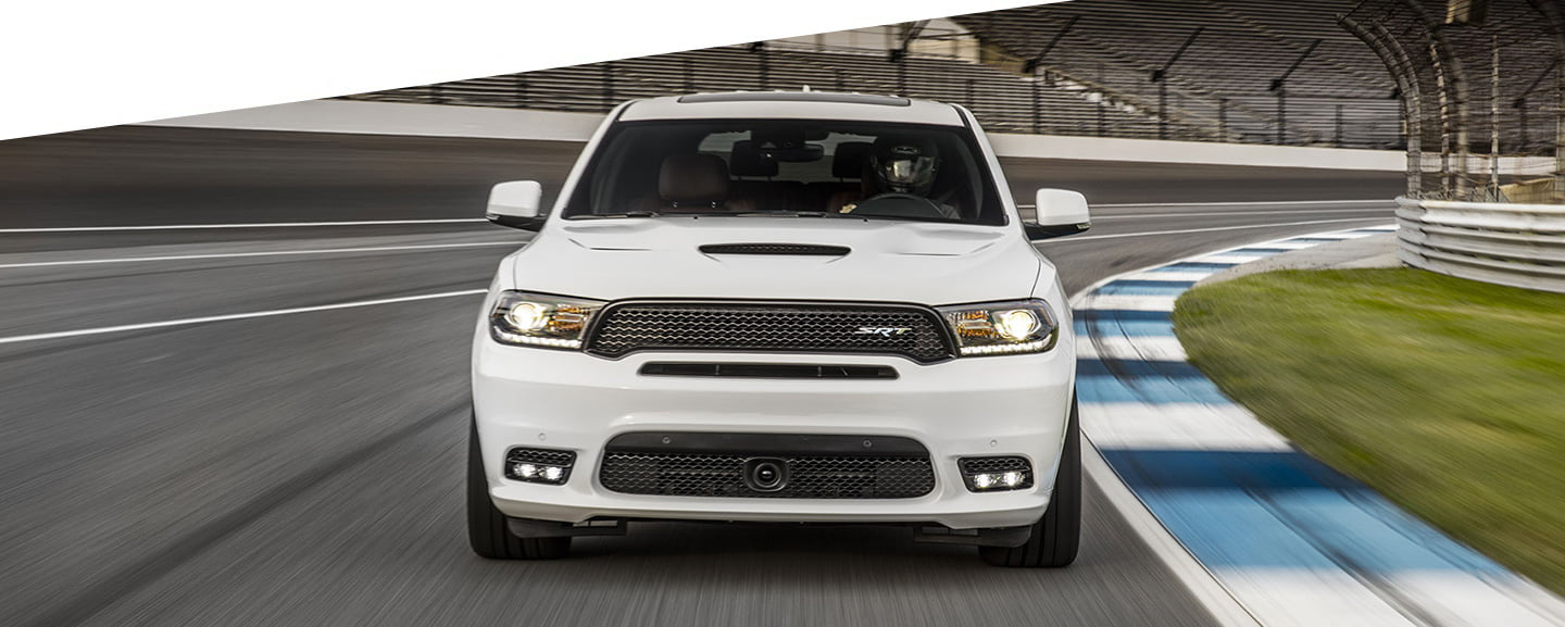 Dodge Durango safety insights | Muscle car | Official importer