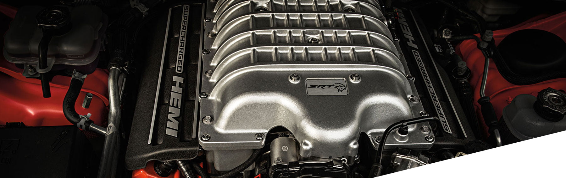 2019 dodge 6.l supercharger hellcat engine
