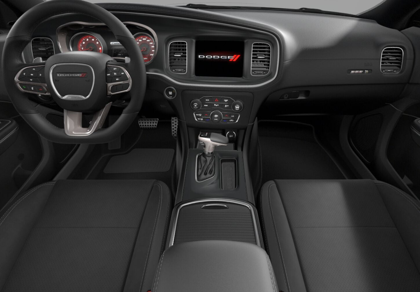 Dodge Challenger Interior >> Buy Dodge Charger Scat Pack Widebody | Muscle car | Official importer